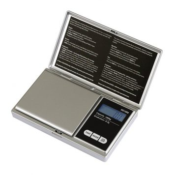 Pesola MS1000 electronic scale