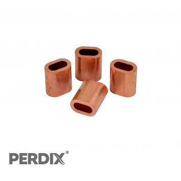 Copper Tealer Ferrule