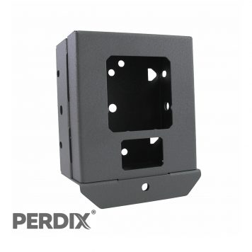 Grey Security Enclosure for Reconyx HyperFire Trail Cameras