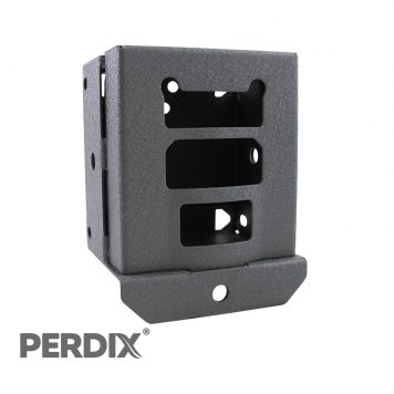 Grey Security Enclosure for Reconyx UltraFire Trail Cameras