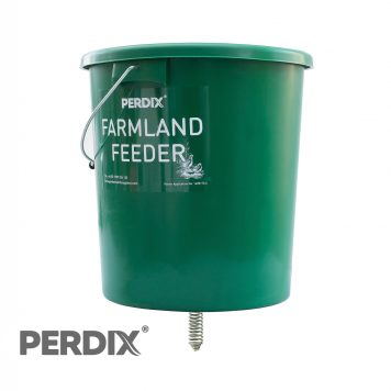 PERDIX Game Bird Spiral Feeder