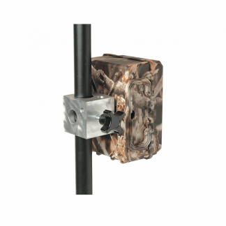 Reconyx Thunderbolt mounting block for trail cameras