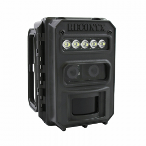 Reconyx WR6 White Flash Wildlife Camera-Front View