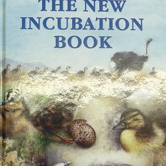 Egg incubation and hatching guide book