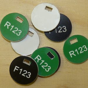 Snare user ID tags for snare use in Scotland