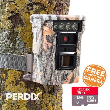 Browning Defender 850 WiFi / Bluetooth Trail Camera