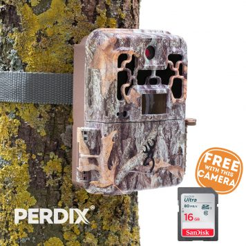 Browning Spec Ops Extreme Full HD Trail Camera