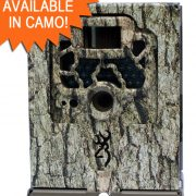 Browning trail camera security box in camo