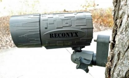 Reconyx MS7 car number plate camera