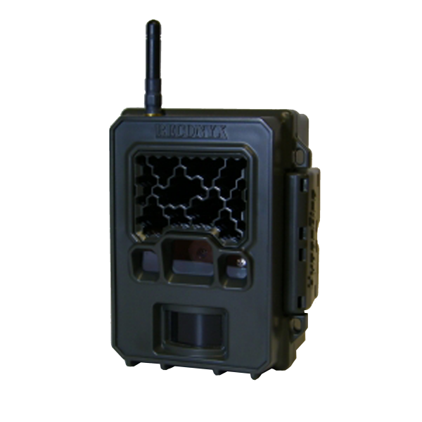 SC950C Hyperfire Cellular Surveillance and wildlife trail camera front view