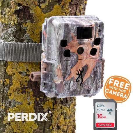 Browning Dark Ops HD Pro Trail Camera