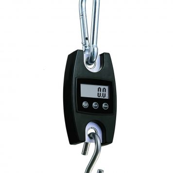 Pesola PHS200 spring scale