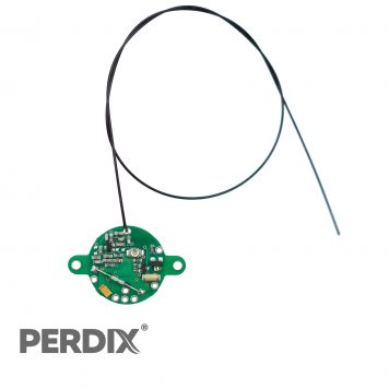 PERDIX VHF transmitter board - small