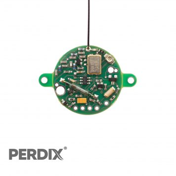 PERDIX VHF transmitter circuit board - Large (25mm)