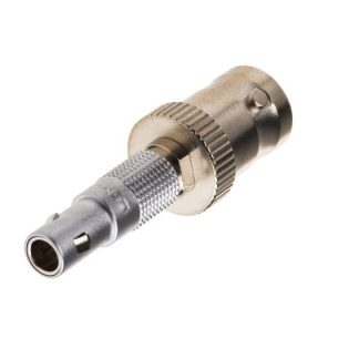 Lemo to BNC adaptor