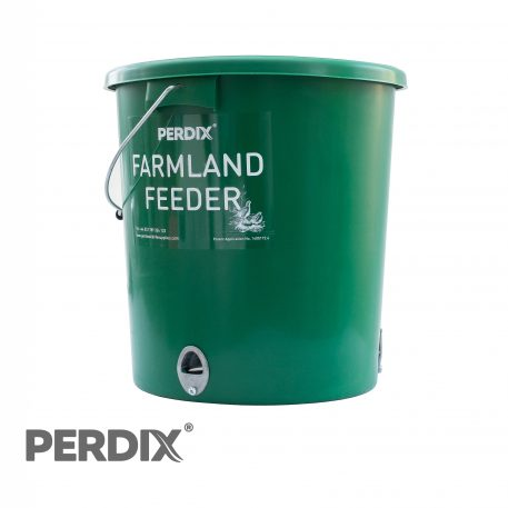 PERDIX Farmland Bird Feeder for game birds