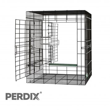 PERDIX Double Entry Larsen Pod