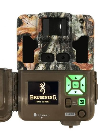Browning Dark Ops Pro XD Inside View