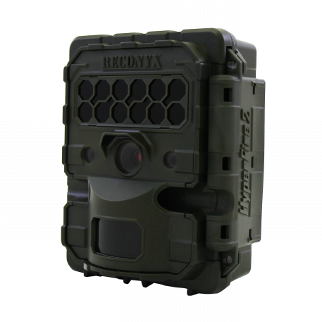 Reconyx HF2X Hyperfire 2 front view green