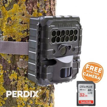 Reconyx HP2X Professional Covert IR Camera