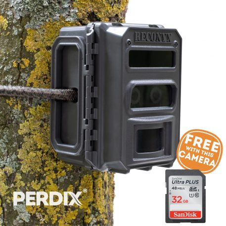 Reconyx XP9 Ultrafire Professional Covert IR Camera Trap
