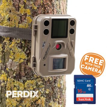 BolyGuard SG520 Compact Trail Camera