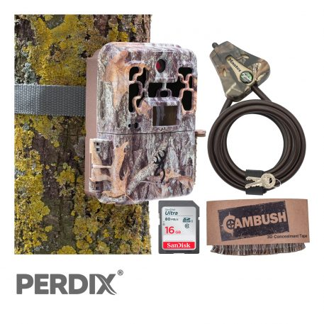 Browning Spec Ops Advantage Trail Camera Camo Package