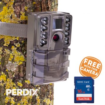 Moultrie M-40 Trail Camera