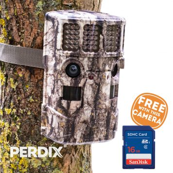 Moultrie Panoramic 120i GAMECAM
