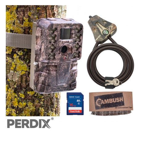 Moultrie M-50i Trail Camera Camo Package