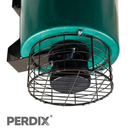 PERDIX Automatic Farmland Bird Feeder with Guard and Post Mount