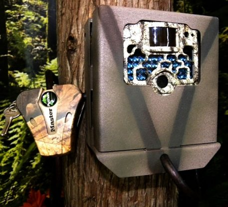 Browning Trail Cameras Dark Ops Extreme Security Case