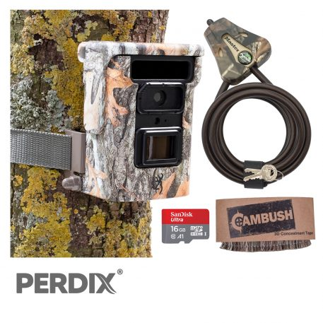 Browning Defender 940 WiFi Trail Camera Camo Package
