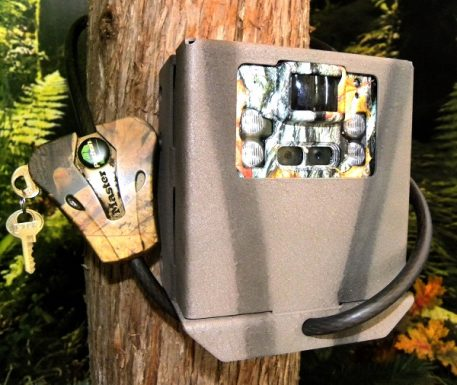 Browning Trail Cameras Strike Force Pro XD Security Box