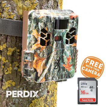 Browning Dark Ops HD Pro X Trail Camera