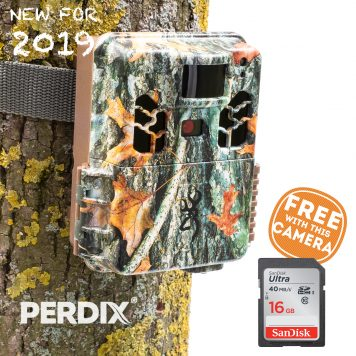 Browning Dark Ops Sub Micro Series Apex Trail Camera