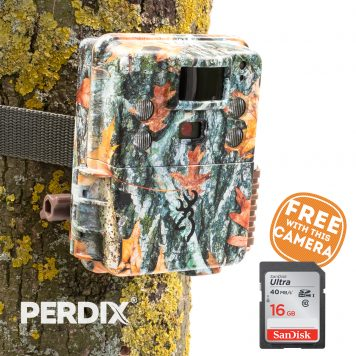Browning Strike Force HD Pro X Trail Camera