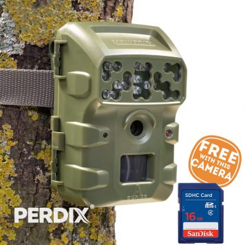 Moultrie A700 Game Trail Camera