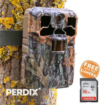 Browning Spec Ops Elite Trail Camera