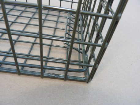 Stoat Cage Trap AIHTS Approved