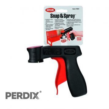 Krylon Snap and Spray Gun