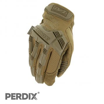 Mechanix Wear M-Pact Coyote Protective Gloves