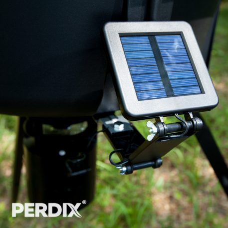 Moultrie 6-Volt Deluxe Solar Panel for Feeders