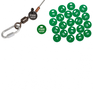 ID & Inventory Tags